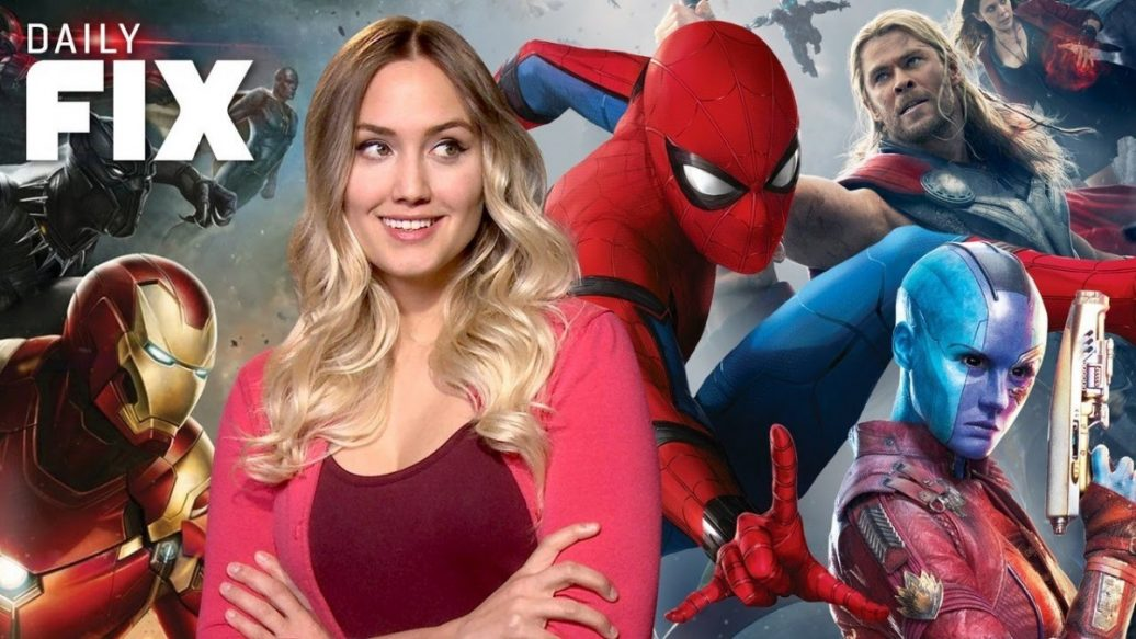 Artistry in Games Spider-Man-Forces-Marvel-to-Rethink-MCU-Timeline-IGN-Daily-Fix-1036x583 Spider-Man Forces Marvel to Rethink MCU Timeline - IGN Daily Fix News  Xbox One Warner Home Video Walt Disney Video valve Ubisoft Trey Parker top videos Thor Ragnarok South Park: Season 1 south park PS3 Paramount Pictures naomi kyle Matthew Stone Matt Stone Marvel Studios marvel Kevin Feige Hunt: Showdown disney Daily Fix Crytek Studios Comedy Central #ps4 #dailyfix