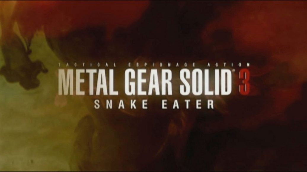 Artistry in Games Metal-Gear-Solid-3-HD-Snake-Eater-Intro-Cinematic-Gameplay-1036x583 Metal Gear Solid 3 HD - Snake Eater Intro Cinematic - Gameplay News