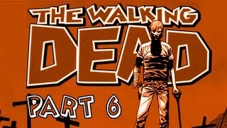 Artistry in Games The-Walking-Dead-Walkthrough-Episode-4-Part-6-Missing-Clementine-Lets-Play-PS3-XBOX-PC-Gameplay The Walking Dead Walkthrough - Episode 4 Part 6 Missing Clementine Let's Play PS3 XBOX PC Gameplay News