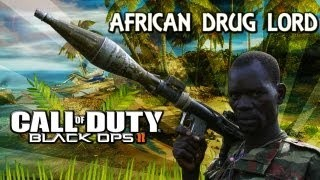 Artistry in Games African-Rebel-Plays-Black-Ops-2-Episode-1 African Rebel Plays Black Ops 2 - Episode 1 News