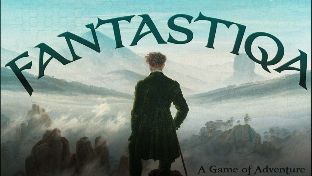 Artistry in Games fantastiqa-1036x583 Deck-building Goes Down the Rabbit Hole Into a Wonderful New World, and I Love It! Guests  gameboard game board Fantastiqa endersgame deck-building boardgame board game