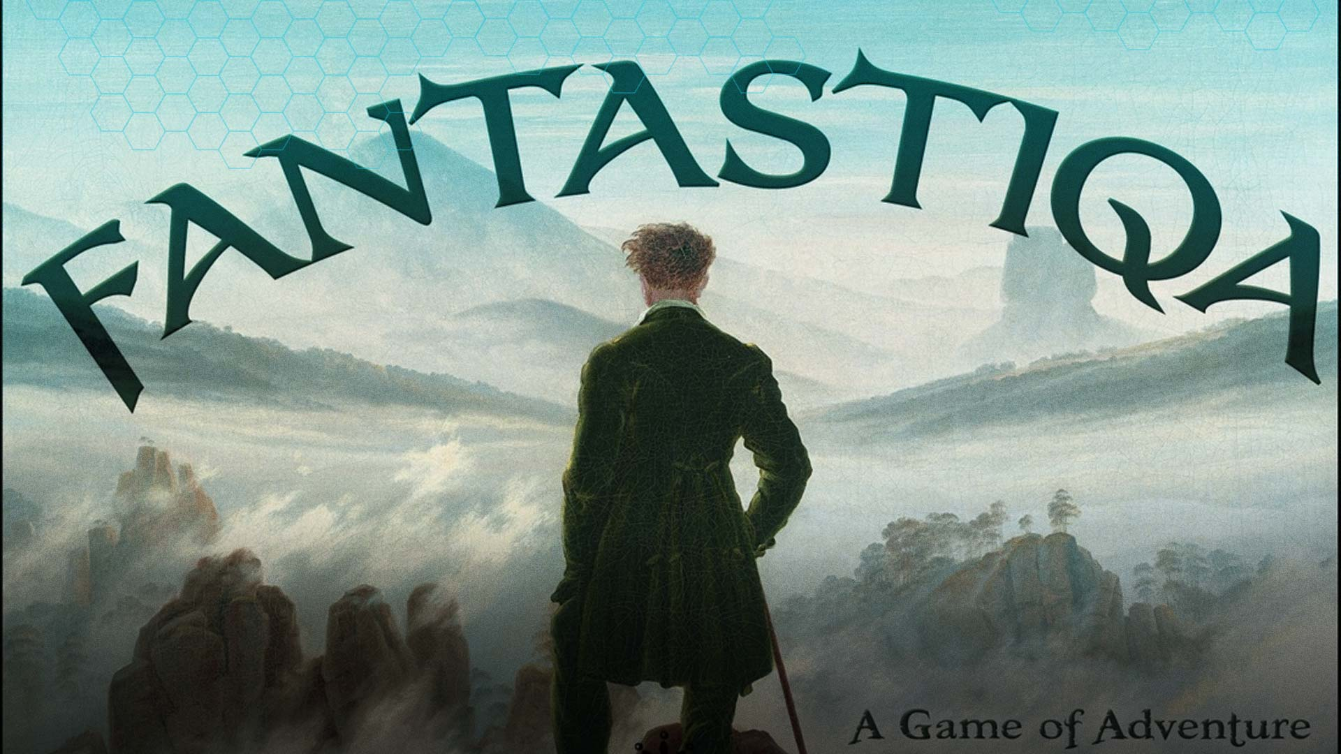Artistry in Games fantastiqa Deck-building Goes Down the Rabbit Hole Into a Wonderful New World, and I Love It! Guests  gameboard game board Fantastiqa endersgame deck-building boardgame board game
