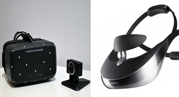 Artistry in Games sony-and-oculus Blurred Lines: Virtual Reality and the Future of Player-Character Relationships Features  virtual reality sony hmz-t3q player-character relationships oculus rift