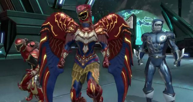 Artistry in Games DCUO-Artisty-Story-3 DC Universe Online: The Perfect Blend Of Gameplay And Story Reviews  super hero Sony Online Entertainment MMO Massively multiplayer online game DC Universe Online DC Comics