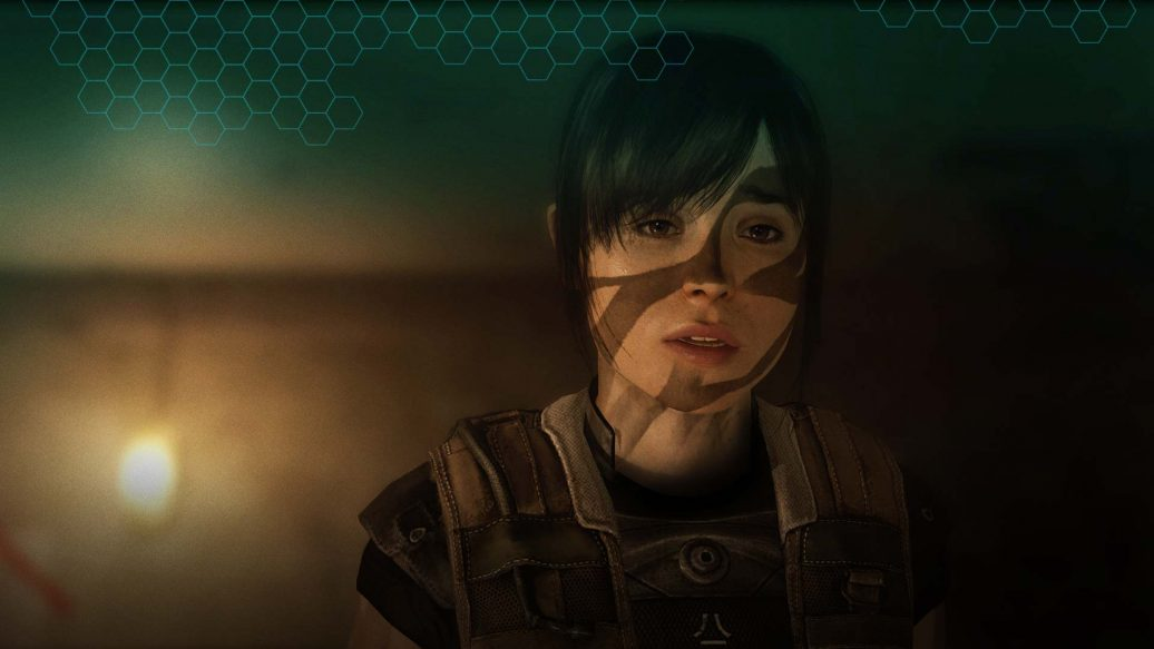 Artistry in Games beyond-two-souls-artistryingames-1036x583 Motion Capture Technology: Where Can We Possibly Go From Here?  Opinion  Uncharted Quantic Dream Naughty Dog Motion capture L.A. Noire Ellen Page BTS Beyond:two souls