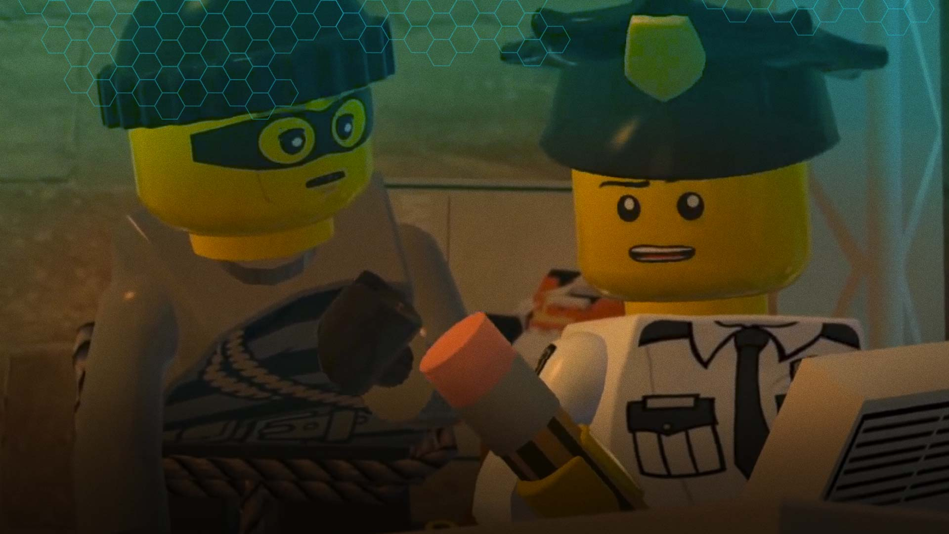 The Top Five Best Lego Games