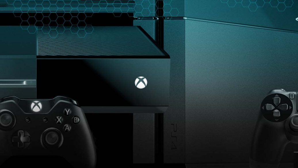 Artistry in Games ps4-xbox-one-1036x583 How will the PS4/Xbox One affect the future of gaming visuals?  Opinion  Xbox One PS4 PC graphics games consoles