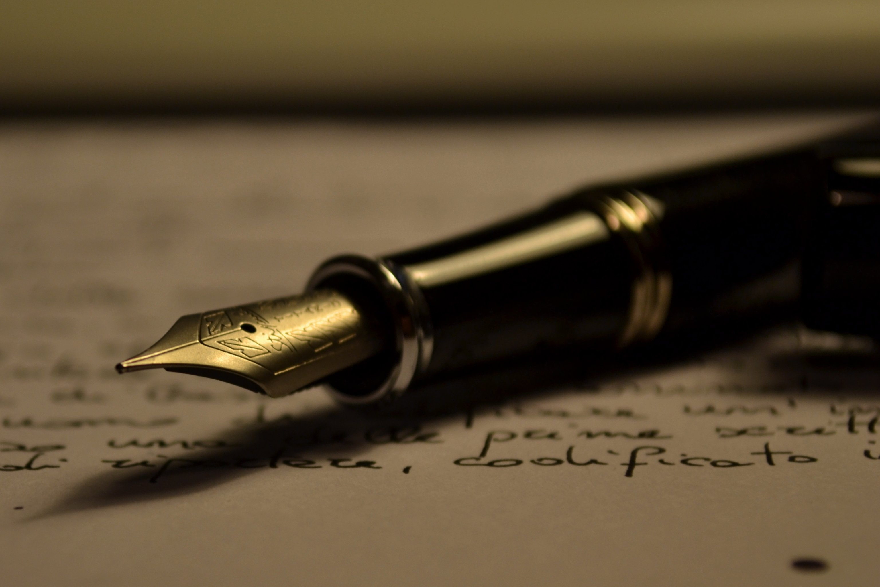 Artistry in Games Stipula_fountain_pen Write for Us!