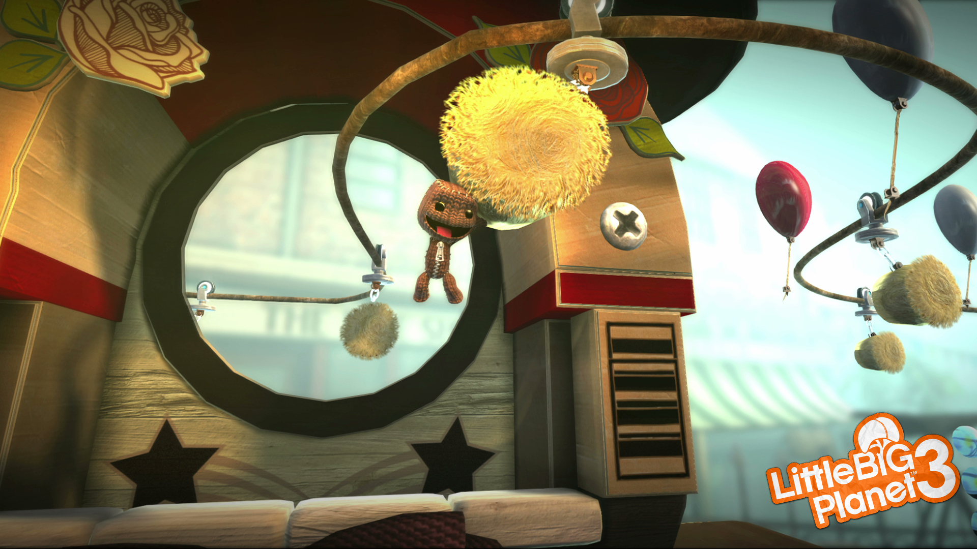 Artistry in Games LBP3-E3screen013_1402365256 E3 - Reintroducing Gamers To Colors Features  e3 Colors In Art