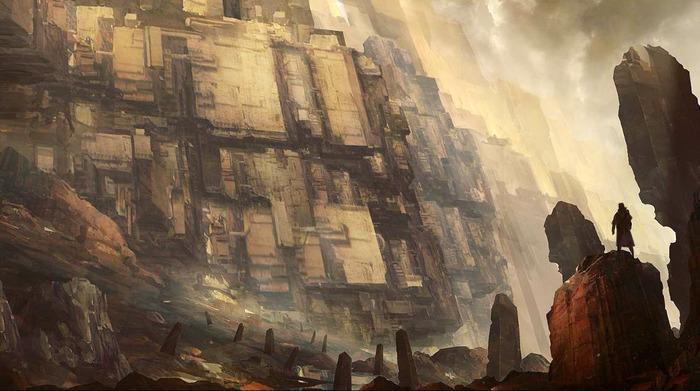 Artistry in Games insomnia 'Dieselpunk' RPG InSomnia Begins Kickstarter Campaign News  news new games kickstarter