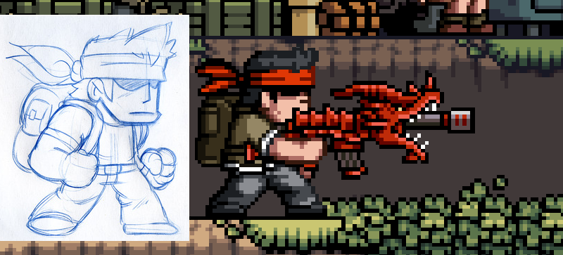 king mercenary kings