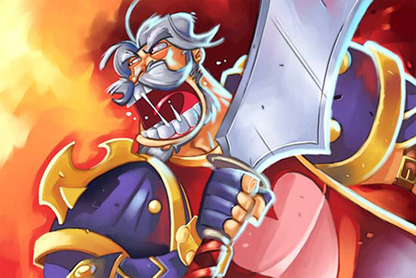 Artistry in Games leeroy-jenkins_worldofwarcraft Game Over: Facing Failure Opinion  gaming failure Culture