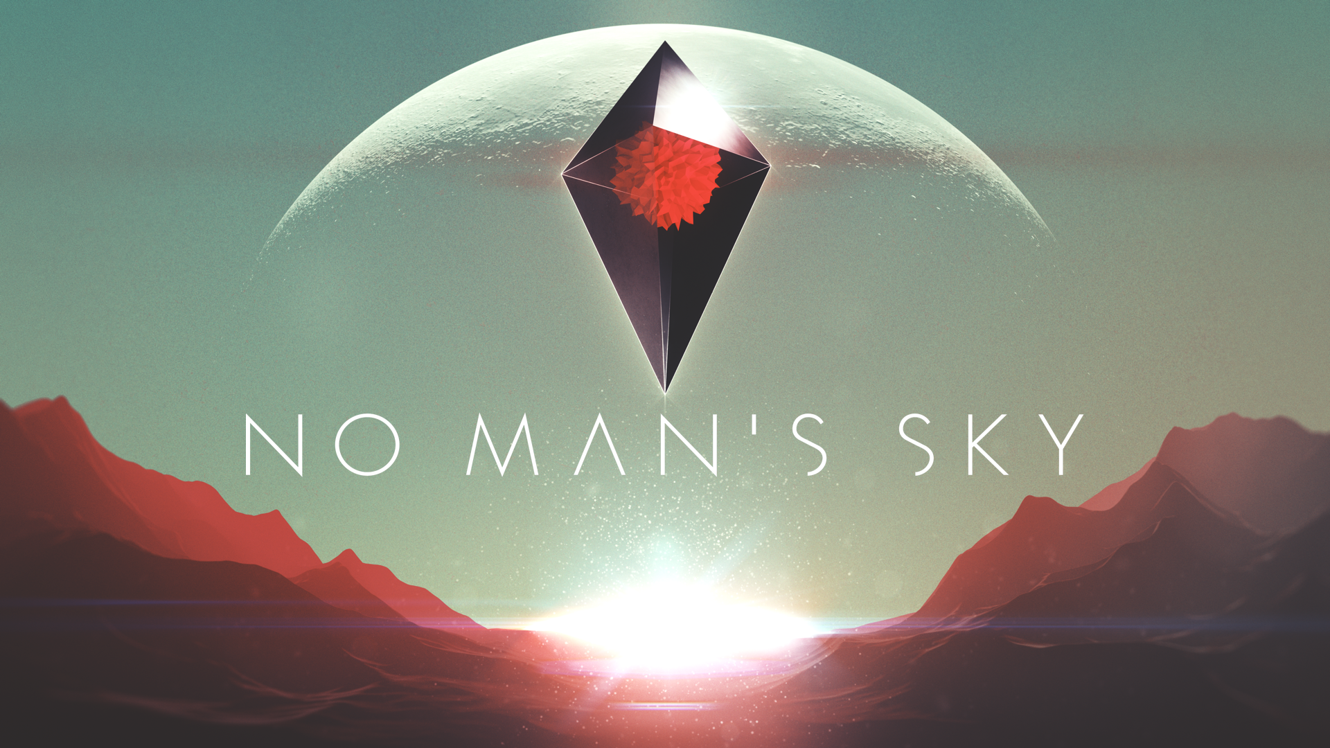 Artistry in Games no_mans_sky_logo No Man's Sky: Looking Deeper At One Of E3's Biggest Hits Features