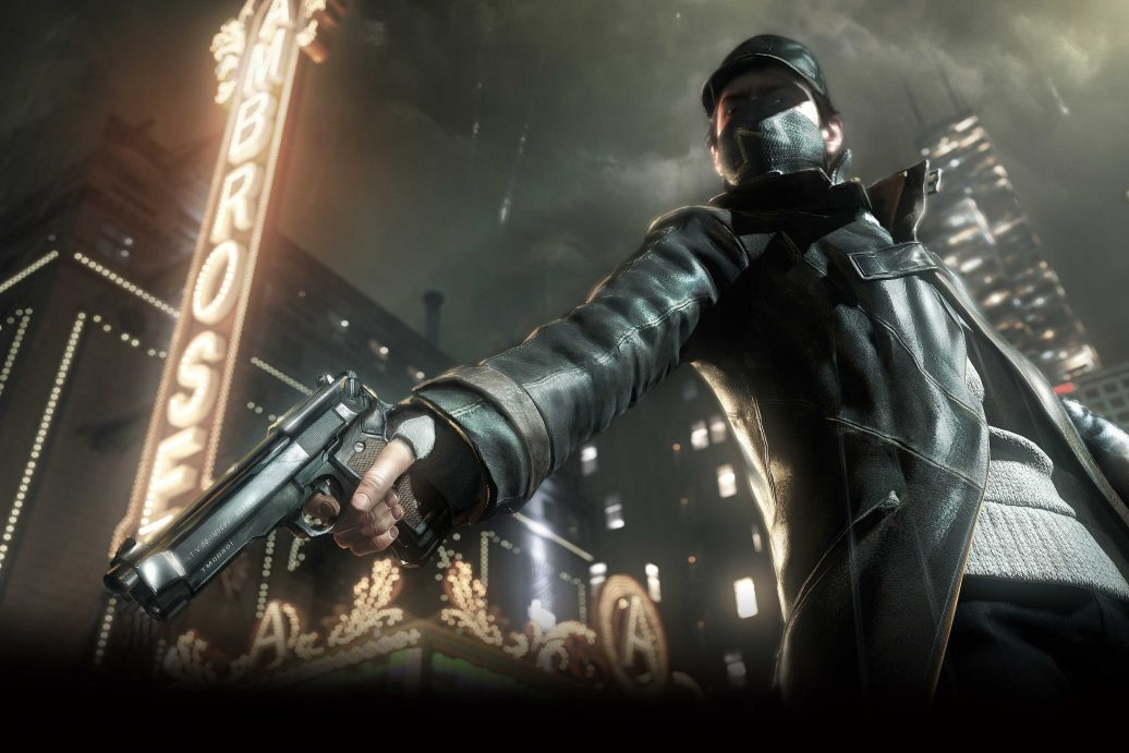 Artistry in Games watch-dogs-aiden-1-1036x691 Dead Upon Pre-Order  Opinion  Watch Dogs Ubisoft pre-order games ea