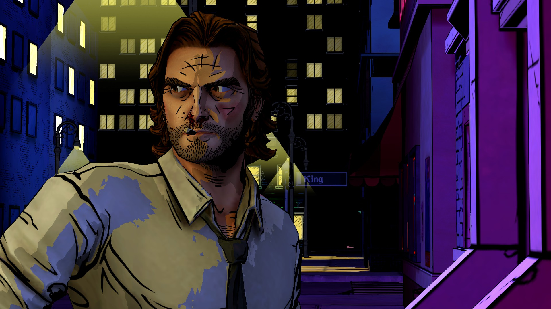Artistry in Games 2014-07-08_00003 The Wolf Among Us Review Reviews