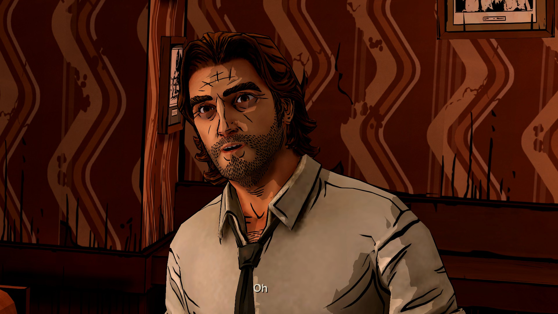 Artistry in Games 2014-07-08_00018 The Wolf Among Us Review Reviews