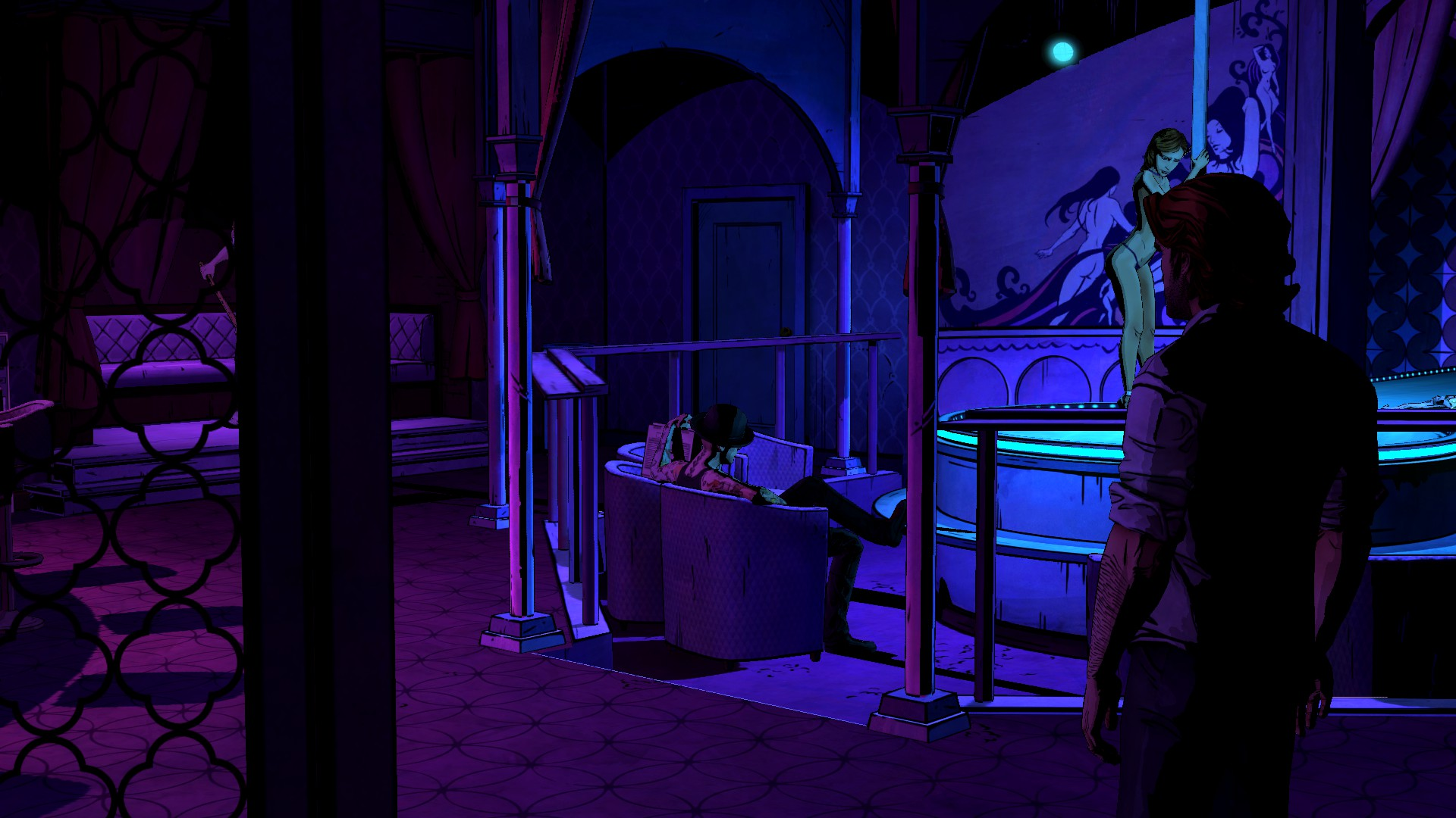 Artistry in Games 2014-07-09_00003 The Wolf Among Us Review Reviews