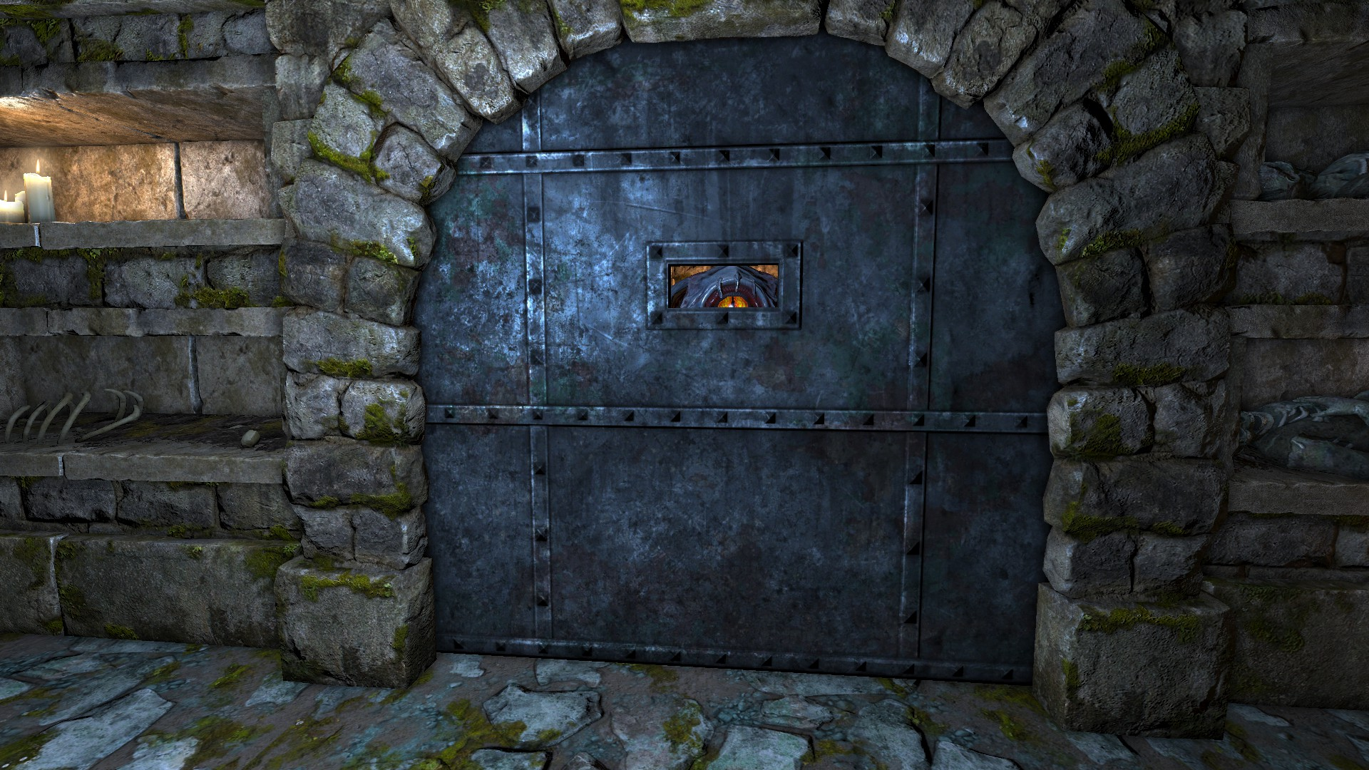 Artistry in Games 2014-10-14_00003 Legend of Grimrock 2 Review Reviews  RPG review retro PC old-school legend of grimrock indie grimrock dungeon crawling Dungeon challenging almost human