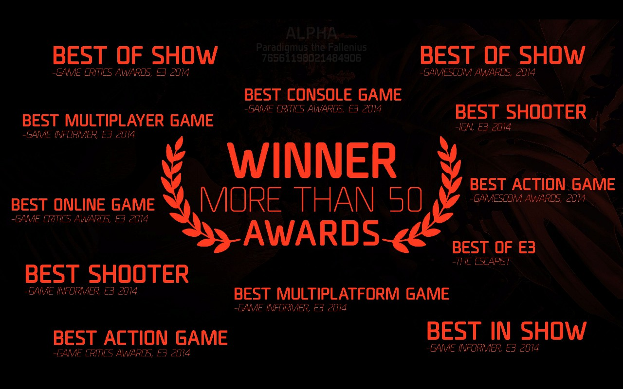 "Artistry in Games 2014-11-01_00002 Evolve ""Big Alpha"" PC Preview Amazon Opinion  XBox Turtlerock Turtle TPS Test Take2 Stealth Rock Preview Pretentious Playstation PC One multiplayer monster Look Kraken in Hunters Hunter Goliath games game FPS first evolve Competitive Big Beta Artistry Action 4 2K #ps4"