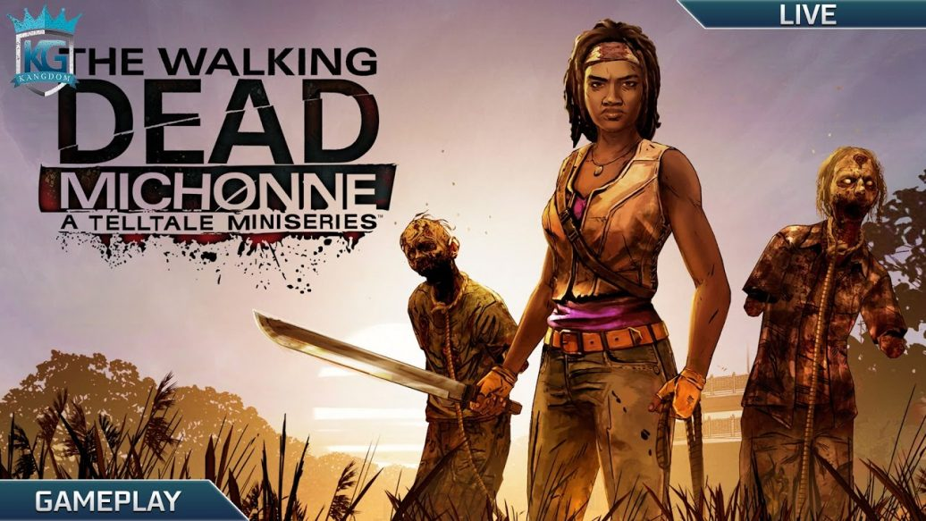Artistry in Games Telltales-The-Walking-Dead-Michonne-Marathon-LIVE-1080p-60FPS-1036x583 Telltale's The Walking Dead: Michonne Marathon LIVE! | 1080p 60FPS! Uncategorized