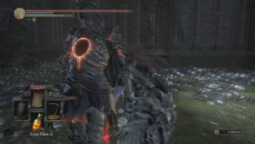 Ringed City Show Your Humanity