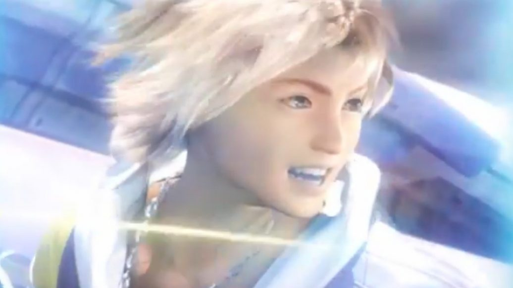 Artistry in Games Final-Fantasy-Official-30th-Anniversary-Trailer-1036x583 Final Fantasy Official 30th Anniversary Trailer News  WSC WinPhone Wii trailer Square Enix Square RPG PSP PS3 PS Nintendo NES MSX2 Micro Cabin IGN games Final Fantasy I final fantasy Cell