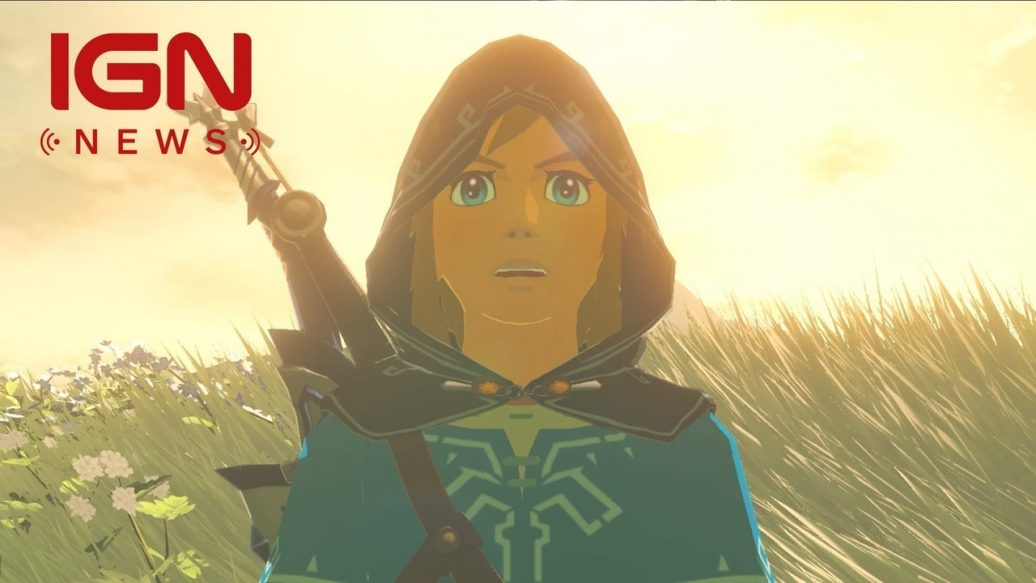 Artistry in Games Hidden-Message-Found-in-Zelda-Breath-of-the-Wilds-First-Shrines-IGN-News-1036x583 Hidden Message Found in Zelda: Breath of the Wild's First Shrines - IGN News News  Wii-U the legend of zelda: breath of the wild Nintendo Switch news IGN News IGN games feature Breaking news