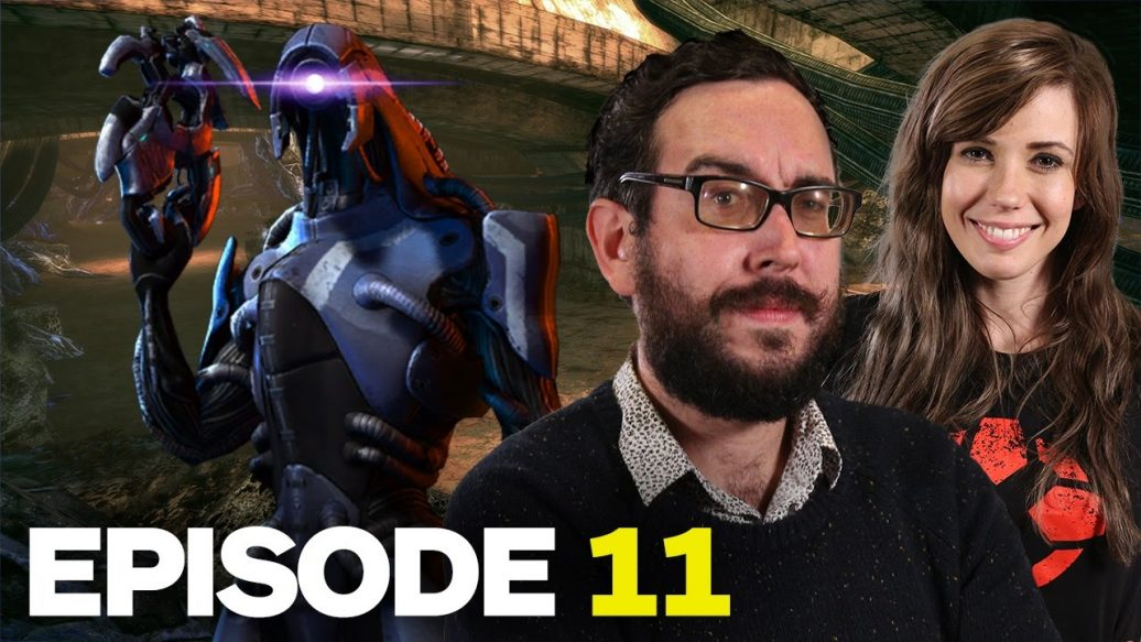 Artistry in Games Marty-Plays-Mass-Effect-Episode-11-The-Beginning-of-the-End-1036x583 Marty Plays Mass Effect Episode 11 - The Beginning of the End News  XBox 360 Sampler RPG PS3 PC Microsoft mass effect marty plays ign plays IGN games Gameplay Electronic Arts Edge of Reality bioware
