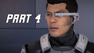 Artistry in Games Mass-Effect-Andromeda-Walkthrough-Part-4-Sabotage-PC-Ultra-Lets-Play-Commentary Mass Effect Andromeda Walkthrough  Part 4 - Sabotage (PC Ultra Let's Play Commentary) News  walkthrough Video game Video trailer Single review playthrough Player Play part Opening new mission let's Introduction Intro high HD Guide games Gameplay game Ending definition CONSOLE Commentary Achievement 60FPS 60 fps 1080P