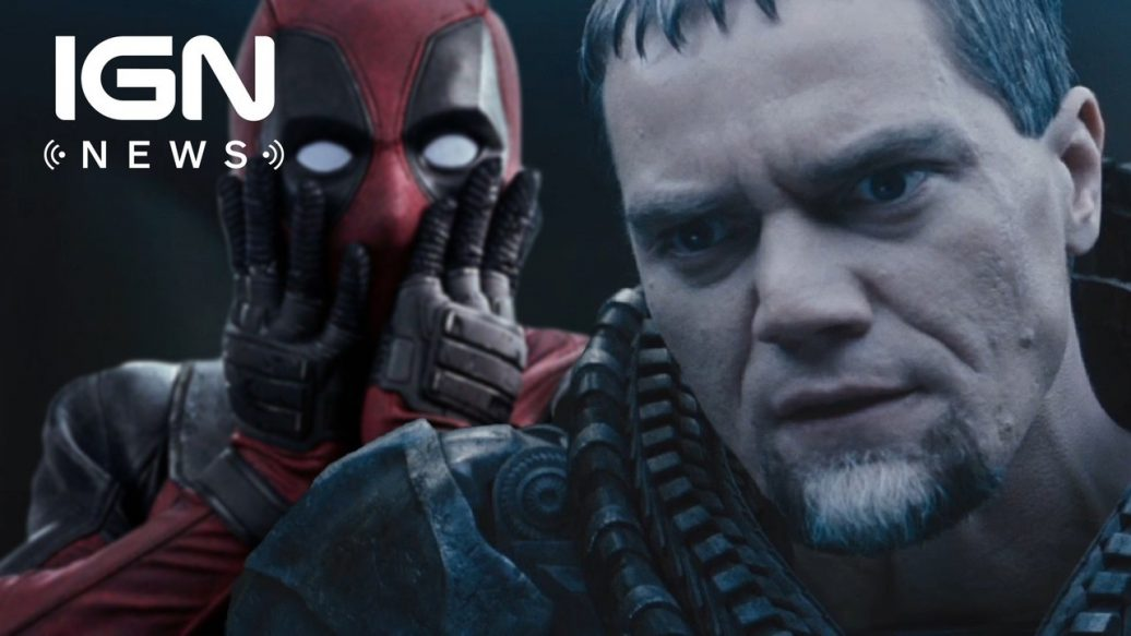 Artistry in Games Michael-Shannon-Frontrunner-to-Play-Cable-in-Deadpool-2-IGN-News-1036x583 Michael Shannon Frontrunner to Play Cable in 'Deadpool 2' - IGN News News  news movie IGN News IGN feature Deadpool 2 Breaking news
