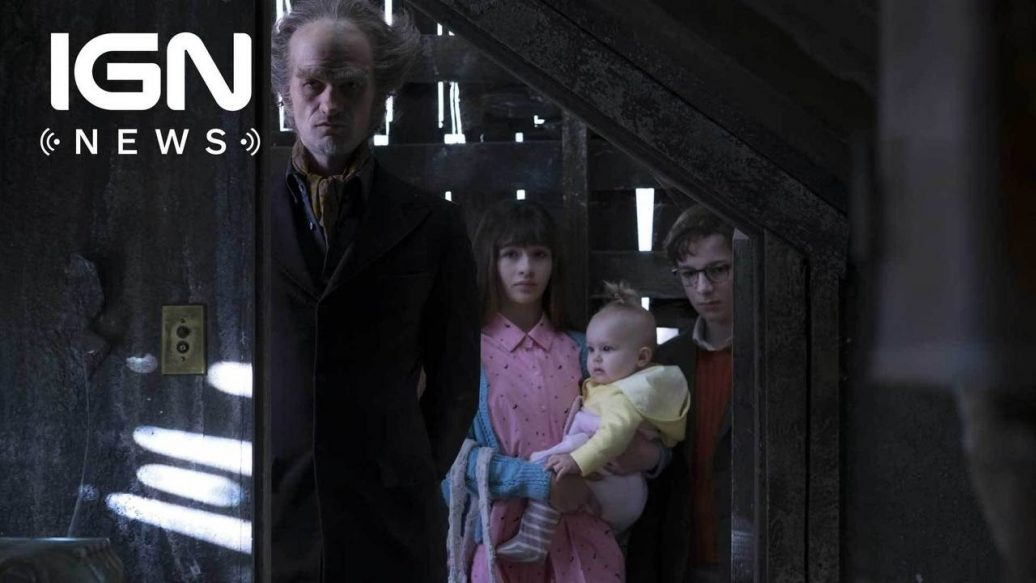 Artistry in Games Netflix-Renews-A-Series-of-Unfortunate-Events-IGN-News-1036x583 Netflix Renews 'A Series of Unfortunate Events' - IGN News News  shows people news Netflix Neil Patrick Harris Lemony Snicket's A Series of Unfortunate Events Lemony Snicket IGN News IGN feature Entertainment Count Olaf Breaking news Baudelaire Twins A Series of Unfortunate Events