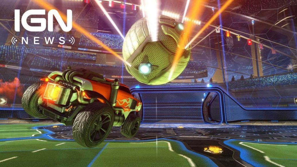 Artistry in Games Psyonix-Evaluating-Whether-to-Bring-Rocket-League-to-Nintendo-Switch-IGN-News-1036x583 Psyonix 'Evaluating' Whether to Bring Rocket League to Nintendo Switch - IGN News News  Xbox One video games rocket league psyonix PC Nintendo Switch news IGN News IGN gaming games feature Breaking news #ps4