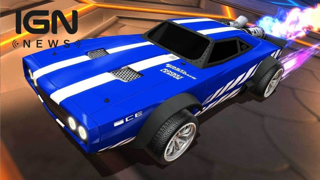 Artistry in Games Rocket-League-Fate-of-the-Furious-DLC-Announced-IGN-News-1036x583 Rocket League: Fate of the Furious DLC Announced - IGN News News  Xbox One video games The Fate of the Furious rocket league PC news movie IGN News IGN gaming games feature Breaking news #ps4