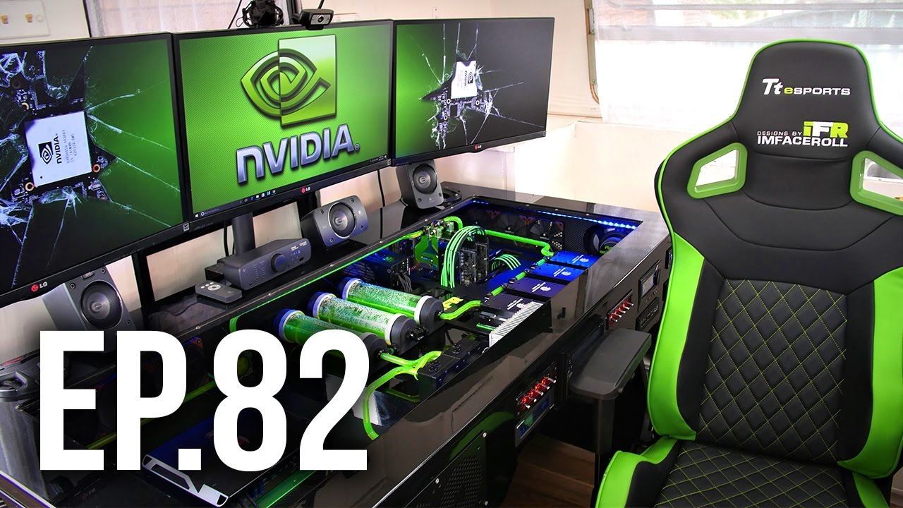 Room Tour Project 82 Best Gaming Setups Artistry In Games