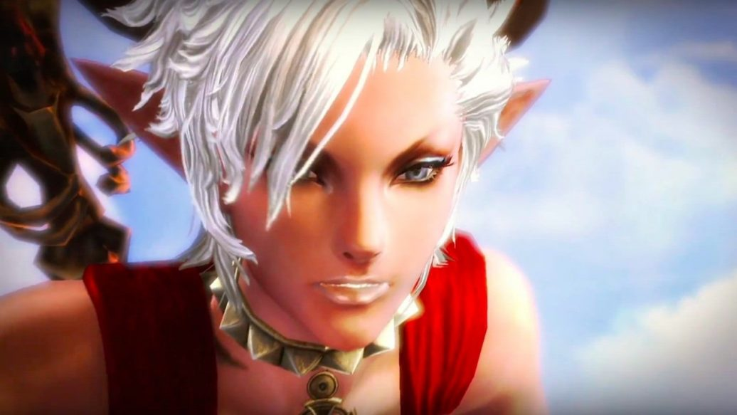 Artistry in Games Tera-Official-Coming-to-Consoles-Trailer-1036x583 Tera Official Coming to Consoles Trailer News  trailer Tera: Rising RPG PC IGN games En Masse Entertainment Bluehole Studio