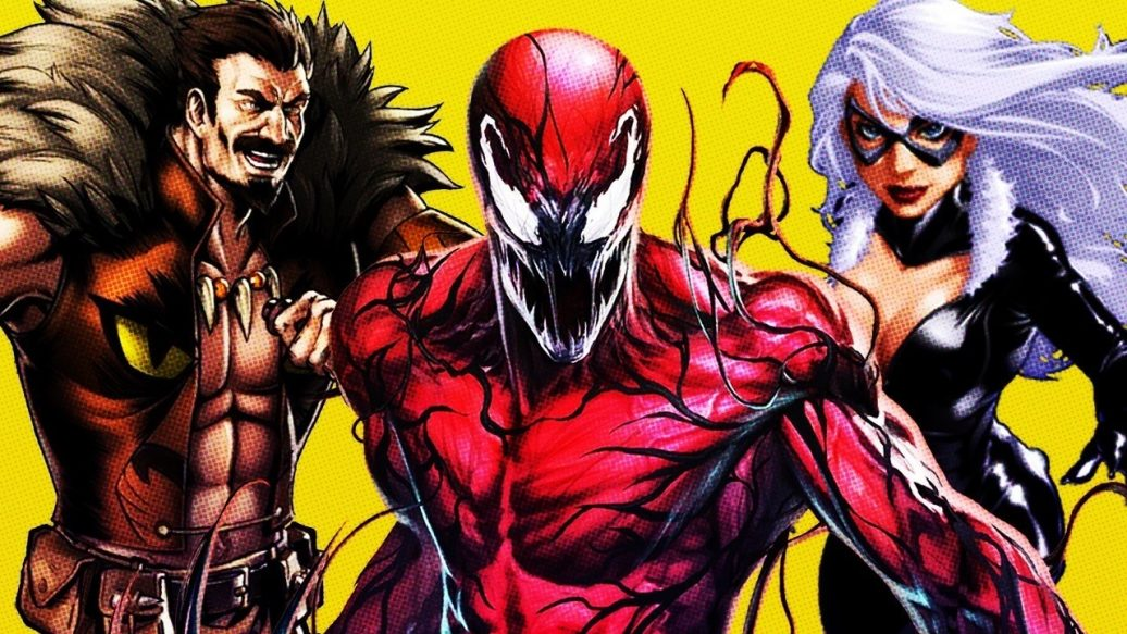 Artistry in Games 7-Spider-Man-Movie-Villains-We-Want-And-Who-Should-Play-Them-Up-At-Noon-Live-1036x583 7 Spider-Man Movie Villains We Want (And Who Should Play Them) - Up At Noon Live! News  Walton Goggins Walt Disney Studios Motion Pictures vulture Venom Up At Noon Live Up At Noon un UAN Tom Hardy super hero Spider-Man: Homecoming Sony Pictures Entertainment Silver Sable rumors mcu Marvel's The Avengers: Infinity War Marvel Studios Margot Robbie Kraven Jason Mamoa IGN Hydro-Man feature fantasy casting Carnage Captain America: Civil War black cat adventure Action
