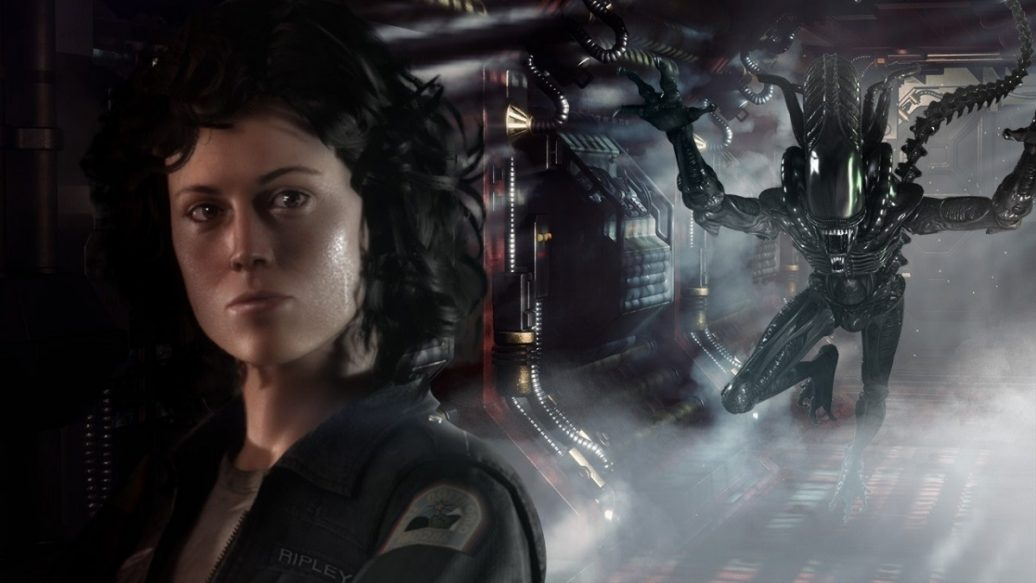 Artistry in Games Alien-Isolation-DLC-Is-Still-Terrifying-1036x583 Alien Isolation DLC Is Still Terrifying News  Xbox One XBox 360 sega Ripley PS3 PC Nostromo let's play Last Survivor IGN games feature dlc Creative Assembly Alien Isolation Alien Day Action #ps4