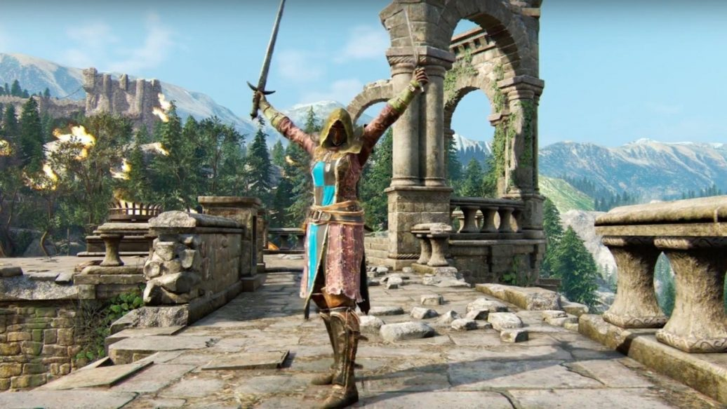 Artistry in Games For-Honor-Official-Weekly-Update-for-April-7-Trailer-1036x583 For Honor Official Weekly Update for April 7 Trailer News  Xbox One Ubisoft Montreal Ubisoft trailer PC IGN games for honor Action #ps4