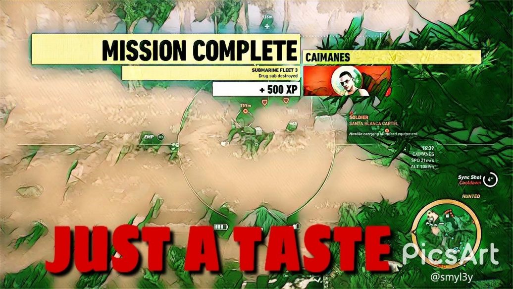 Artistry in Games GHOST-RECON-WILDLANDS-I-Part-19-I-Just-A-Taste-1036x583 GHOST RECON WILDLANDS I    Part 19 I Just A Taste Reviews  walkthrough tutorial Tom Clancy's Ghost Recon: Wildlands Gameplay Beta #ps4