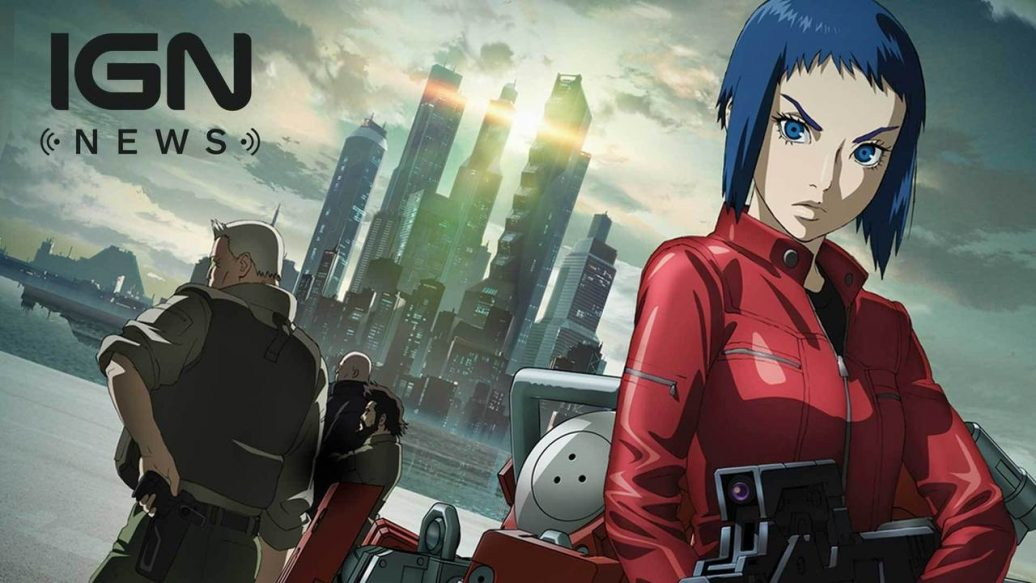 Artistry in Games Ghost-in-the-Shell-New-Anime-Project-Officially-Announced-IGN-News-1036x583 Ghost in the Shell: New Anime Project Officially Announced - IGN News News  news movie IGN News IGN Ghost in the Shell feature Breaking news