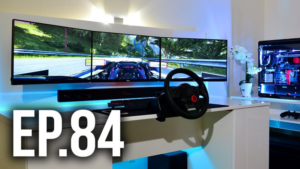 Room Tour Project 84 Best Gaming Setups Artistry In Games