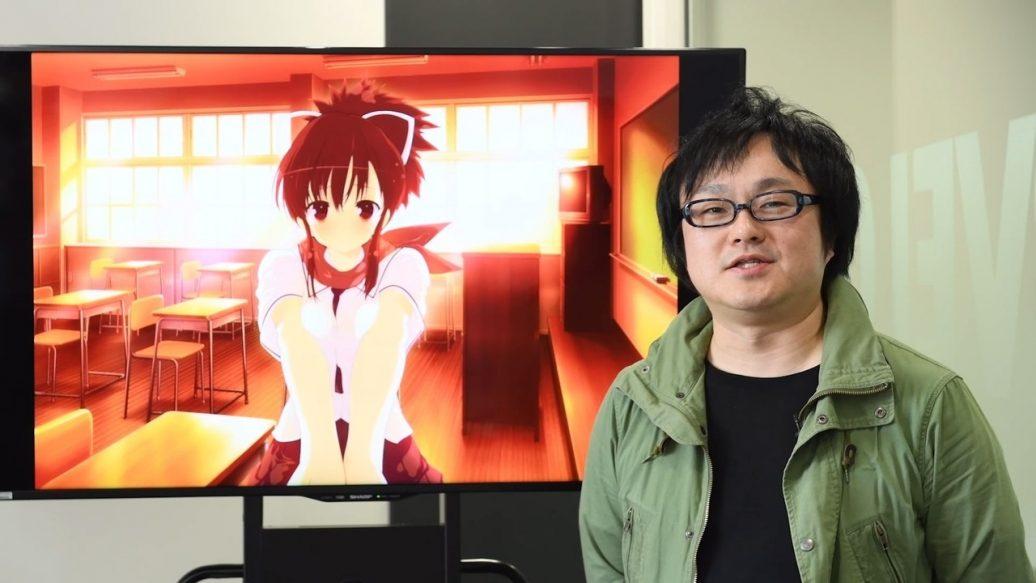 Artistry in Games Senran-Kagura-Nintendo-Switch-Trailer-1036x583 Senran Kagura Nintendo Switch Trailer News  trailer switch Senran Kagura for Nintendo Switch Marvelous Entertainment IGN games Action