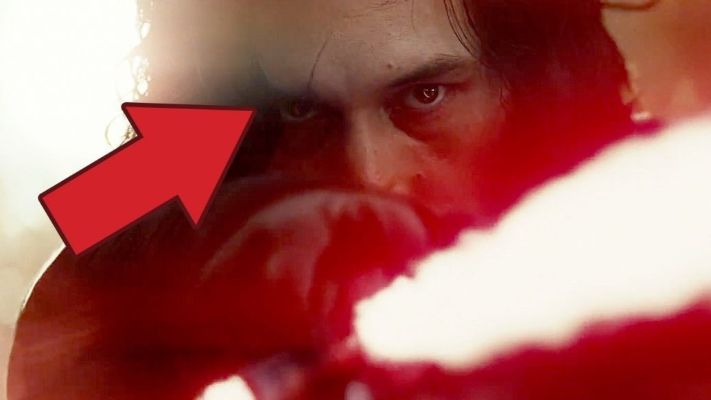 Artistry in Games Star-Wars-The-Last-Jedi-All-the-Secrets-in-the-New-Trailer-1036x583 Star Wars: The Last Jedi - All the Secrets in the New Trailer! News  top videos the last jedi trailer StarWars Celebration Star Wars: The Last Jedi star wars trailer star wars celebration 2017 star wars celebration star wars last jedi trailer analysis last jedi trailer IGN