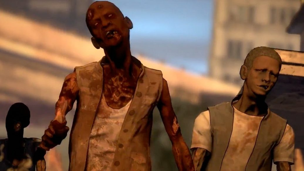 "Artistry in Games Telltales-The-Walking-Dead-A-New-Frontier-Episode-4-Thicker-Than-Water-Trailer-1036x583 Telltale's The Walking Dead: A New Frontier Episode 4: ""Thicker Than Water"" Trailer News  Xbox One trailer The Walking Dead: A New Frontier -- Thicker Than Water the walking dead Telltale Games PC IGN #ps4"