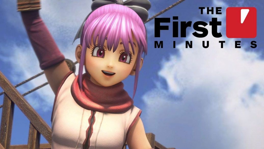 Artistry in Games The-First-18-Minutes-of-Dragon-Quest-Heroes-2-Gameplay-1036x583 The First 18 Minutes of Dragon Quest Heroes 2 Gameplay News  Vita Square Enix RPG PS3 PC IGN games Gameplay firstminutes first minutes Dragon Quest Heroes II: The Twin Kings and the Prophecy of the End Action #ps4