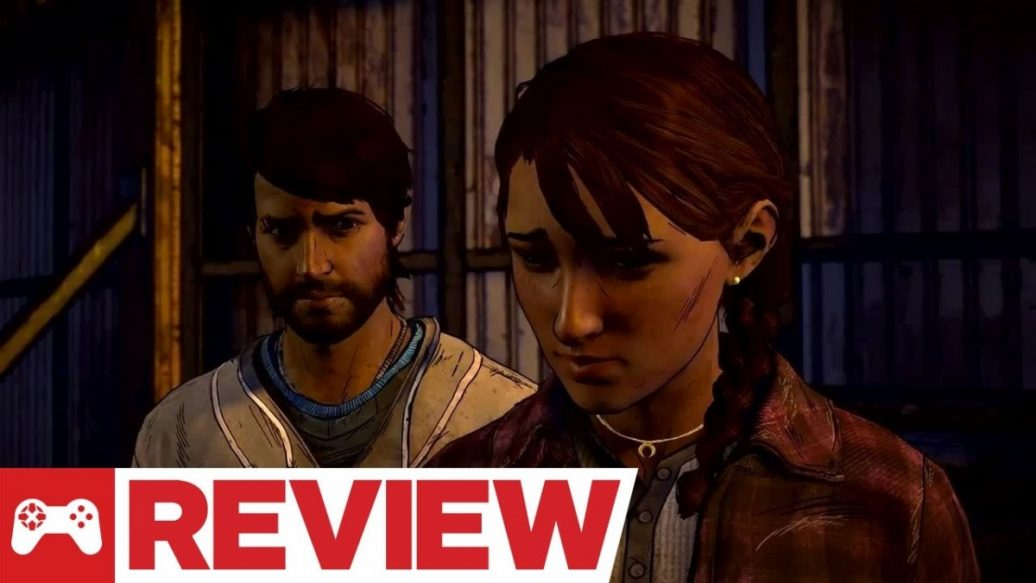 Artistry in Games The-Walking-Dead-The-Telltale-Series-A-New-Frontier-Episode-4-Thicker-Than-Water-Review-1036x583 The Walking Dead: The Telltale Series - A New Frontier Episode 4: 'Thicker Than Water' Review News  Xbox One The Walking Dead: A New Frontier -- Thicker Than Water the walking dead Telltale Games review PC Mac iPhone ign game reviews IGN games game reviews Episodic Android adventure #ps4