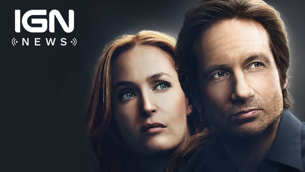 Artistry in Games The-X-Files-Will-Return-as-10-Episode-Event-Series-on-FOX-IGN-News-1036x583 The X-Files Will Return as 10-Episode Event Series on FOX - IGN News News  The X-Files social shows news IGN News IGN feature Breaking news