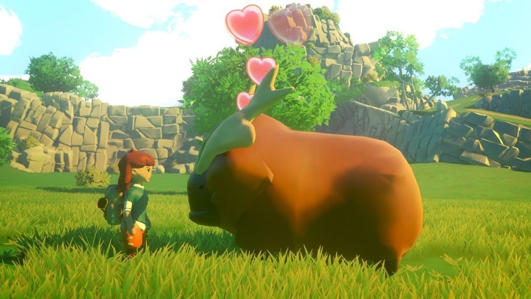 Artistry in Games Yonder-The-Cloud-Catcher-Chronicles-Release-Date-Announcement-Trailer-1036x583 Yonder: The Cloud Catcher Chronicles - Release Date Announcement Trailer News  yonder: the cloud catcher chronicles trailer Prideful Sloth PC IGN games adventure #ps4