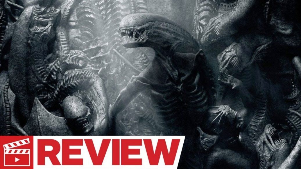 Artistry in Games Alien-Covenant-Review-2017-1036x583 Alien: Covenant Review (2017) News  top videos Scott Free Productions sci-fi review movie reviews movie ign movie reviews IGN horror Alien: Covenant alien covenant trailer alien covenant review 20th Century Fox