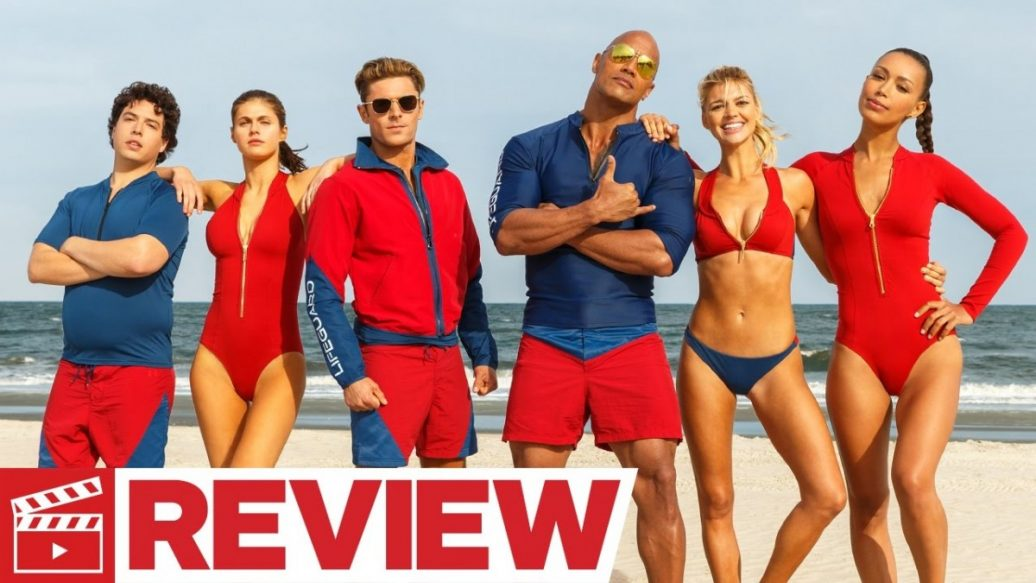 Artistry in Games Baywatch-Review-2017-1036x583 Baywatch Review (2017) News  Zac Efron Seth Gordon review Priyanka Chopra people Paramount Pictures movie IGN dwayne johnson Drama Baywatch's beautiful cast can't conceal the lack of funny jokes in this adaptation. Baywatch